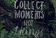 Words To Live By / by Julie Gernatt