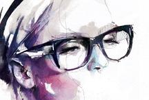 Artists' Self Portraits