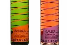 Wine Label Art & Design