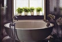 Knox Dream Bathrooms / The perfect space to retreat from our stresses...