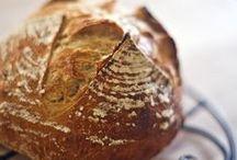 bread / by Aafke Heinz