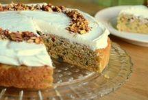 coffeecakes/cakes / by Aafke Heinz