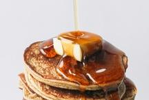 pancakes / by Aafke Heinz