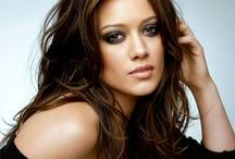 brunettes / here you will find inspiration for all kinds of brown/brunette colors