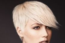 short / here you will find all kinds of short cuts to inspire your next cut