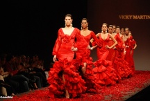 FASHION - Moda Flamenca / by Carmen GlezL