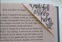 Bookworm / by Megan Thornton