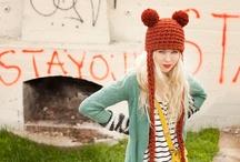 hats /headbands / by AH! Vanesa