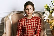 [Olivia Palermo] / by Stephanie Li