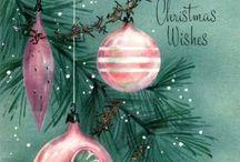 Winter and Christmas...