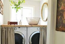 Dwell- Laundry / by Lori Morgan