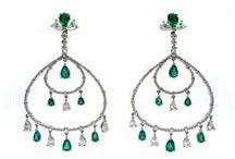 Earrings / Beautiful earrings