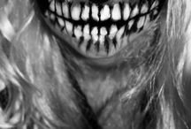 Halloween  / by McKayla Moomey