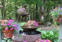 Gardening / by Julie Gernatt
