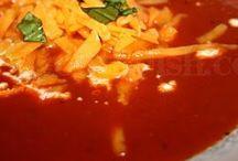 Recipes - Soups On / Soup Recipes