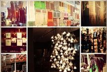 SHOPPING HPMKT FALL 2013 / STORE SHOPPING FOR NEW GOODS...... / by Leslie Acton