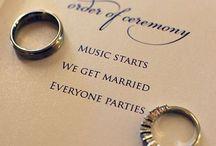 Wedding / by Jessica Rice