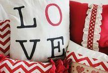 Be My Valentine <3 / by Julie Gernatt
