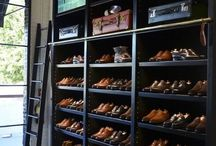 Closets / Closets and Organization