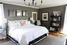 Bedroom Ideas / by Julie Gernatt