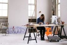 [ atelier ] / Inspiring workplaces...