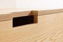 [ plywood furniture ]