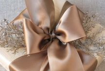 Wrap It Up / Gift Wrapping