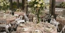 Classic & Sophistcated Wedding / Sophisticated wedding reception