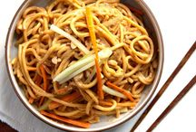 Recipes - Chinese Flavors