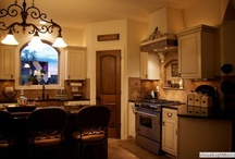 Verity Homes Kitchens / www.verityhomes.com