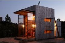 Funky homes / A home I like,love,want,dream of...