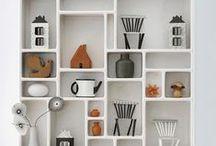 Home design  / Homeware, interior/exterior pieces
