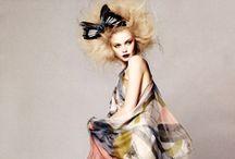 Haute Couture★ * ° •. ¸ ☆ ★ / Runway Extravaganza... / by Nichélé