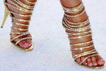 Shoe Fetish★ * ° •. ¸ ☆ ★ / ★ * ° •. ¸ ☆ ★Women's Shoes★ * ° •. ¸ ☆ ★ / by Nichélé