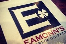 Eamonn's