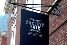 Society Fair / A food lifestyle market by the creators of Restaurant Eve -- Welcome to SOCIETY FAIR, an Epicurean Emporium® ~ where everything we do is DEVOTED TO FOOD ™