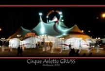 """Superbes photos de Olivier RIFF  / Découvrez """"Symphonik"""" le Spectacle 2013  Arlette Gruss Avec nous, faites toujours la différence ! être différent est une force ! ... Cirque Arlette Gruss"""
