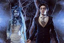 Halloween - Costumes / by Beren Dutra
