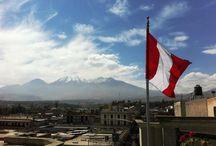 Peru !