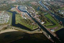 Voorne Putten / Mijn Zuid-Hollands eiland