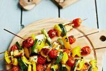 Savoury Food - Veggies