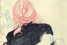 Illustration *-*