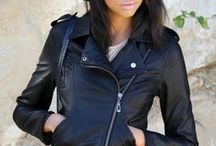 Coats, Jackets, and Cardigans / Winter is around the corner. Here's some great ideas on how to stay warm!