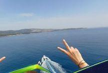 Dina Mandesou / Beauty Island Thassos!
