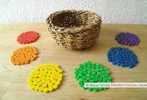 Spielgabe 10 Froebel Gift 10