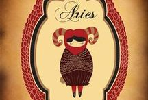 Aries / star sign