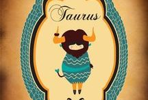 Taurus / star sign