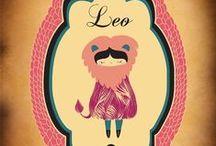 Leo / star sign