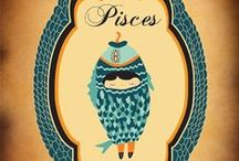 Pisces / star sign