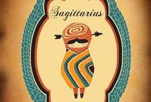 Sagittarius / star sign
